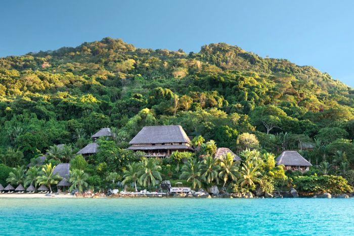 Madagaskar büyük ölçüde tarım ve turizm ile gelişiyor