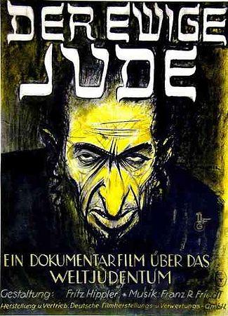 """""""Der ewige Jude"""" (1940)"""