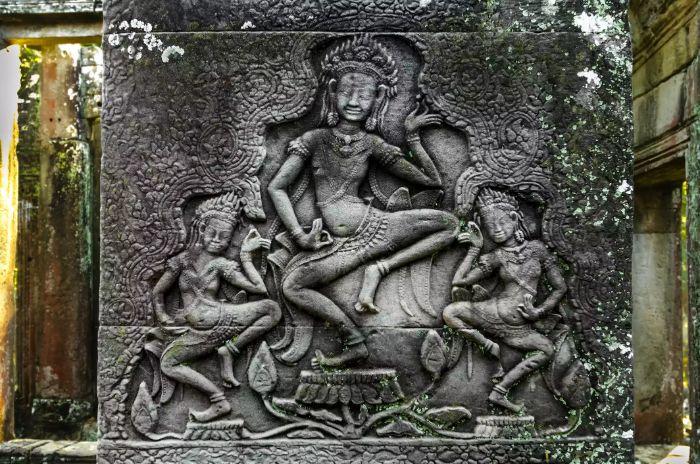 Khmer İmparatorluğu