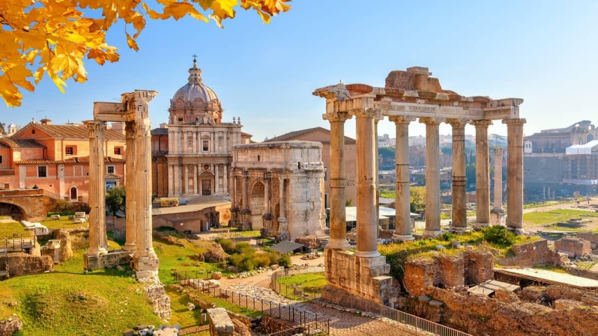 Hakkında az bilinen ilginç antik imparatorluklar