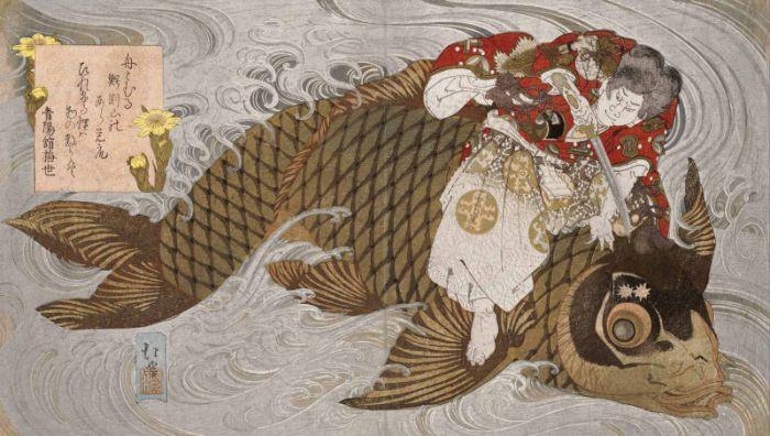 18. yüzyıl Japon sanatı
