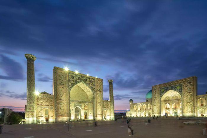 hakkında az şey bilinen antik imparatorluk Pers İmparatorluğu