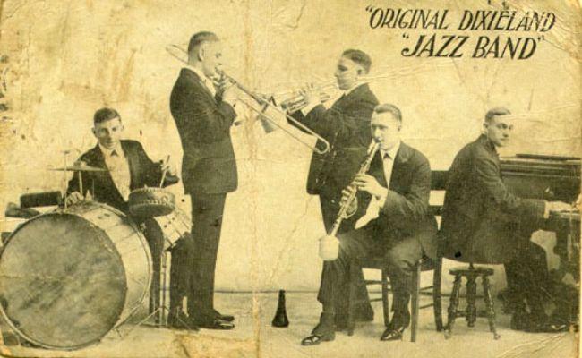 Dixieland Caz