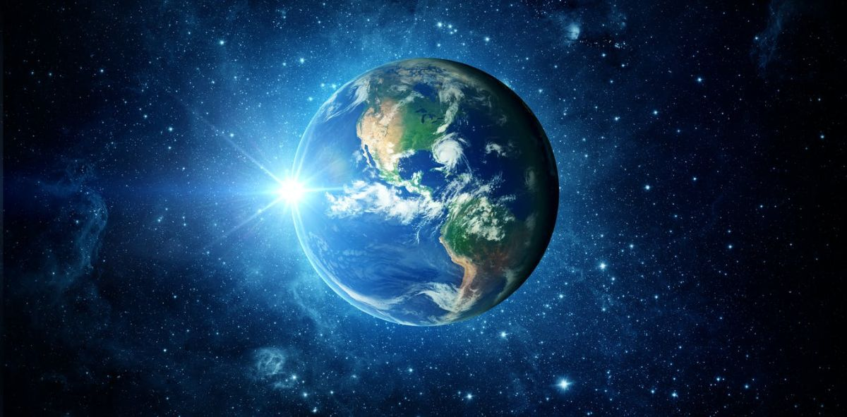 Su Dünya'ya nereden geldi ve okyanuslar nasıl oluştu?