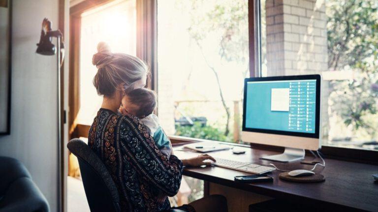Evden çalışmanın stresi nasıl azaltılır