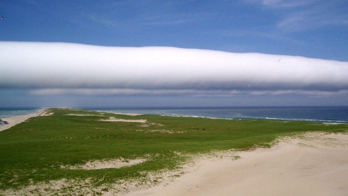 arcus bulutu rulo bulut