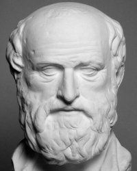 Eratosthenes Antik dünyanın büyük gök bilimcileri