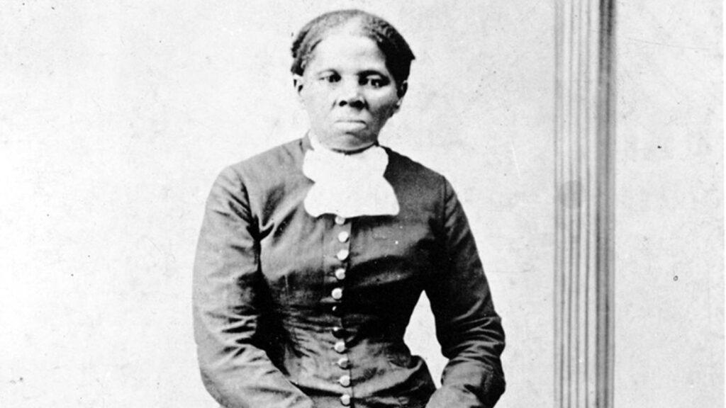 Tek başına özgür kalmak Harriet Tubman için yeterli olmadı.