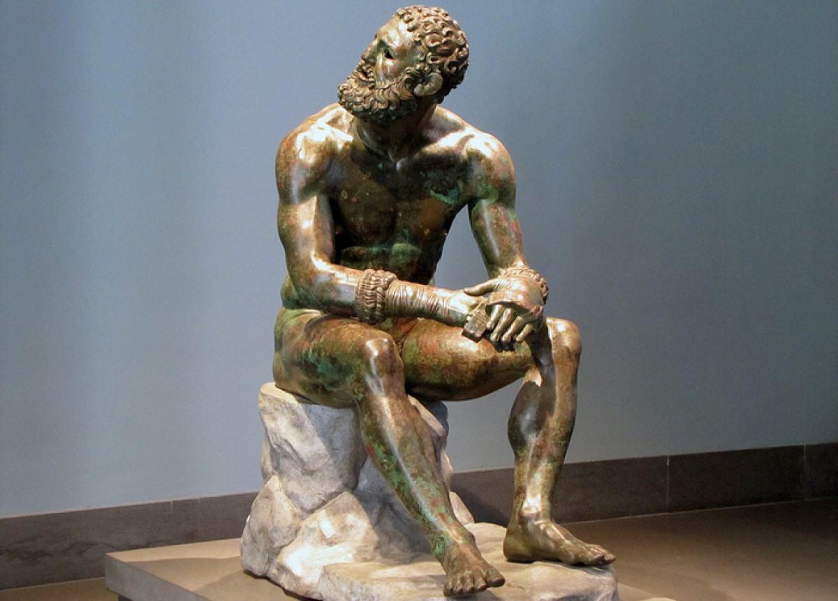 Antik Çağ'ın en büyük sporcuları