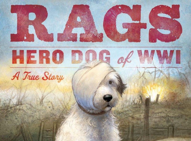 Savaşın kahraman köpekleri