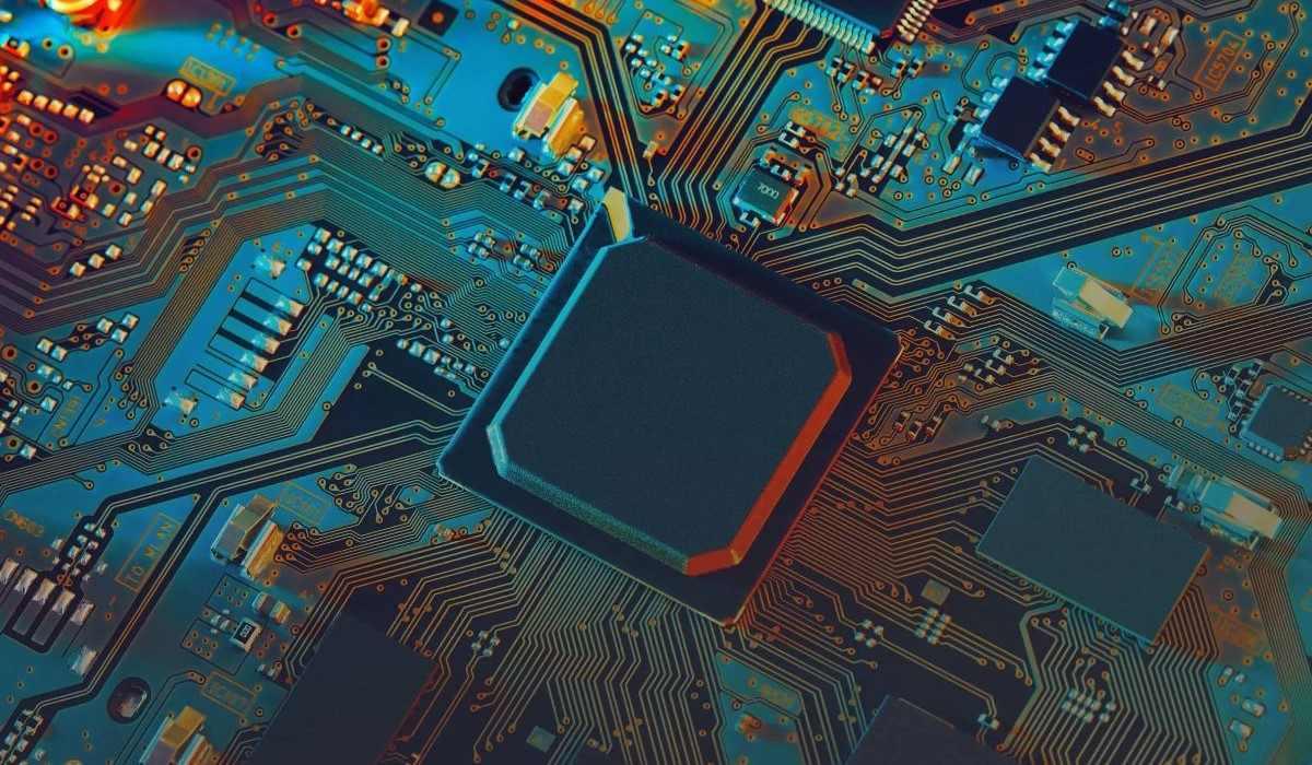 mikroişlemci işlemci