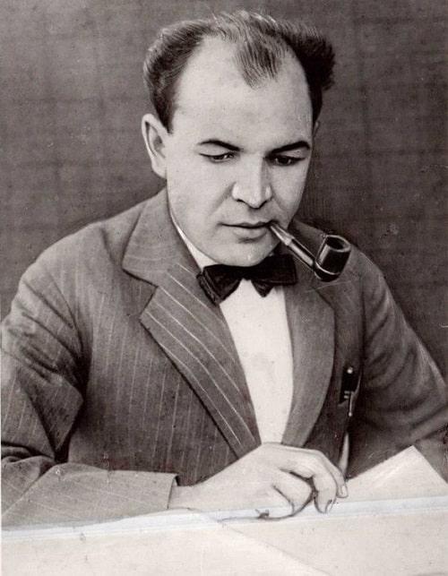 Karim Khakimov (The Red Pasha)