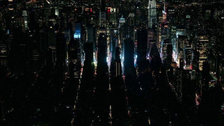 dünyada elektrik kesintisi ve sonuçları
