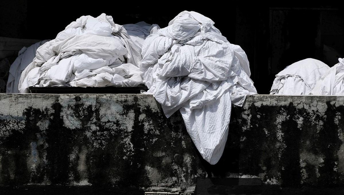 Yatak örtüsü değiştirilmediğinde ne oluyor? Bilim cevaplasın