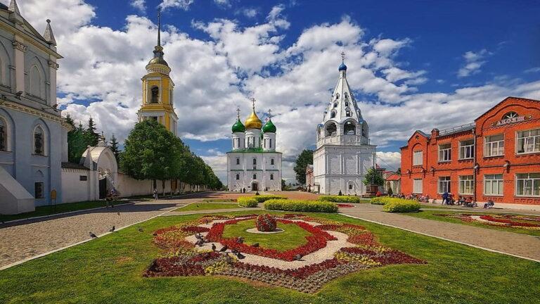 kolomenskiy kreml'
