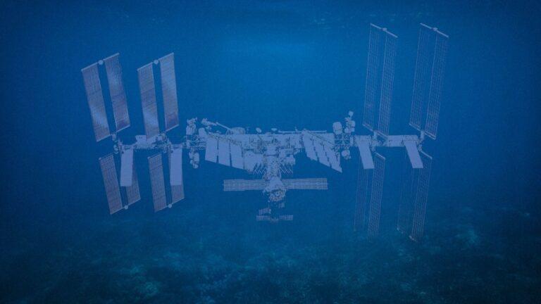 uzay aracı mezarlığı