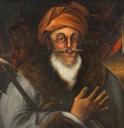 Cezzâr Ahmed Paşa