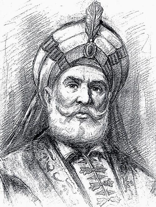 Şeyh Zahir el-Umar el-Zaydan