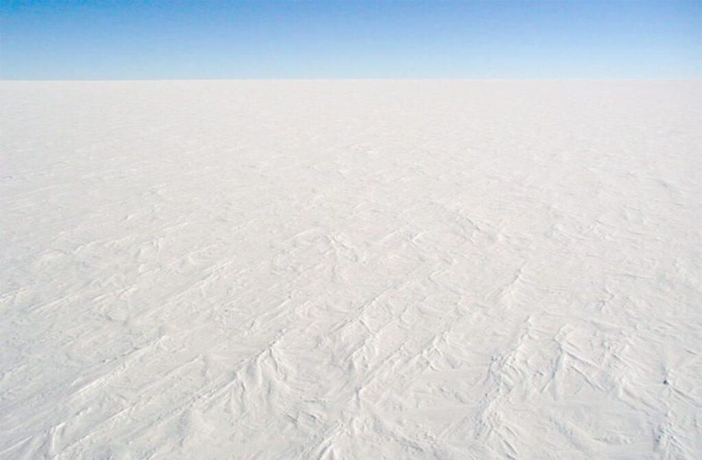 antarktika çölü fotoğrafı
