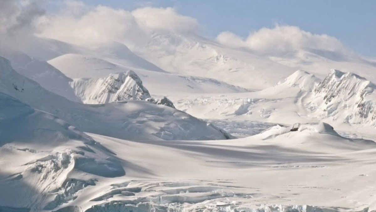Dünya'daki en soğuk yerler