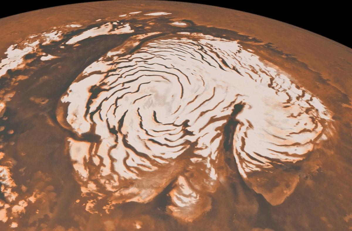 Mars'taki su neden ve nasıl kayboldu?