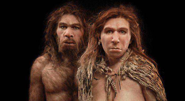 İnsanlarla sadece birkaç bin yıl beraber yaşadılar.