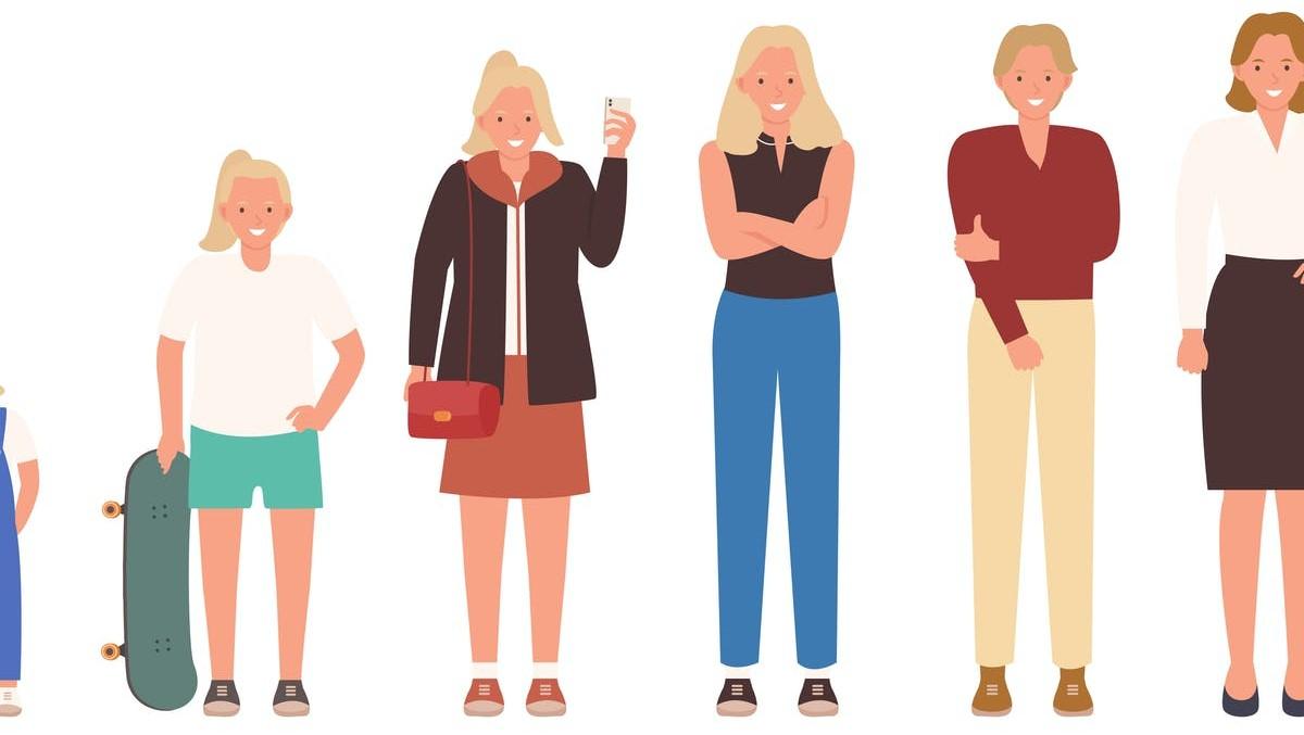 Yaşlılık ile boy kısalması ilişkisi ve önlemenin yolları