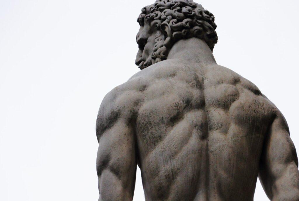 Antik sporcular ne kadar güçlüydü?