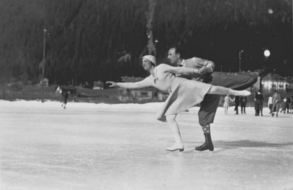 İlk Kış Olimpiyat Oyunları