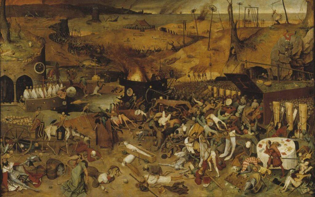 İnsanlığın sağ kurtulduğu felaketler