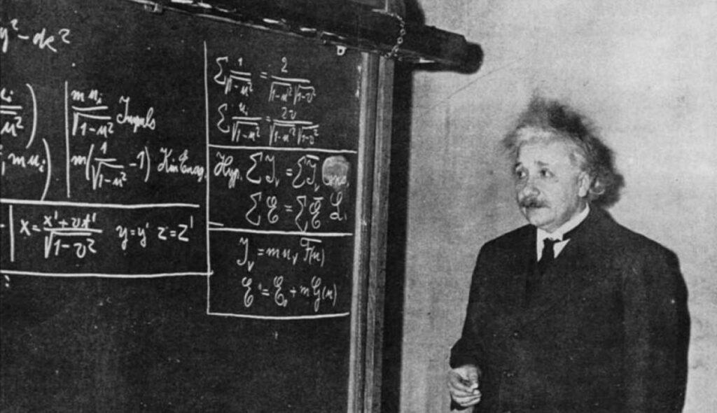 E=mc2'nin anlamı ve önemi nedir?
