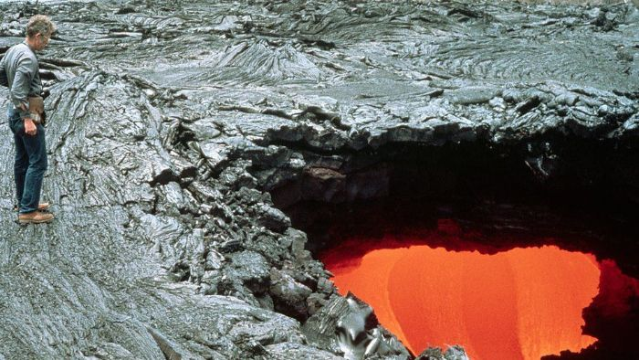 Lav tüpleri lavın hızlıca hareket etmesini sağlar.