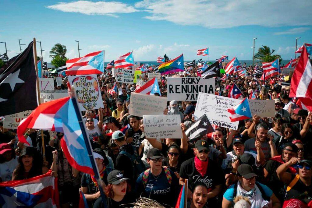 Porto Riko neden ülke değil?