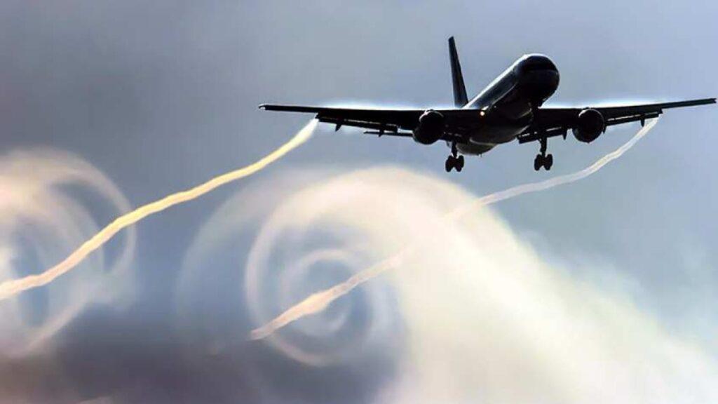 Türbülans uçak düşürür mü?