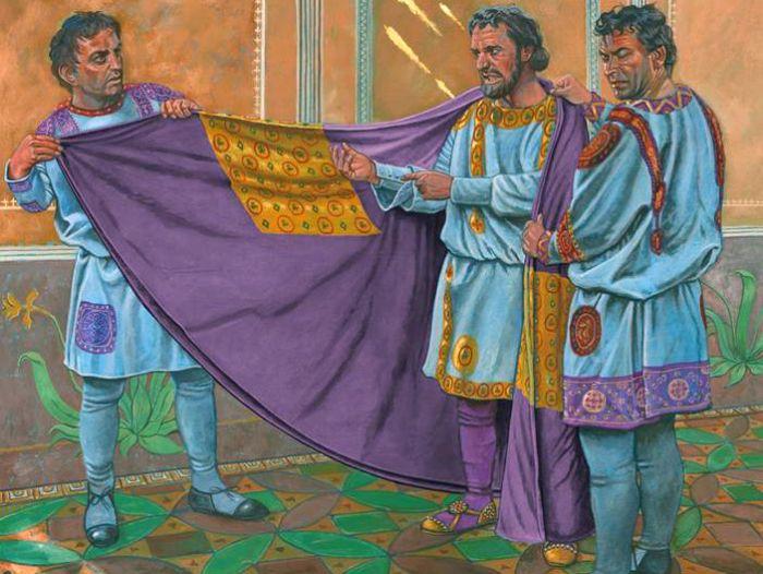 Renklerin tarihi: Zamanın başlangıcından günümüze