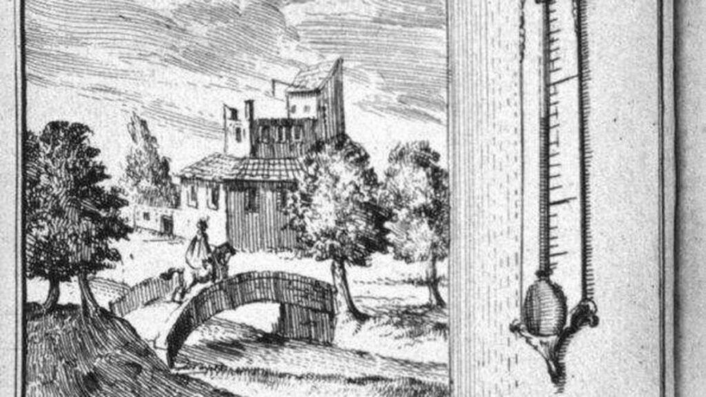 termometrenin icadı ve tarihi